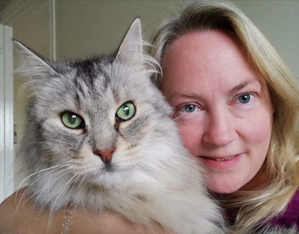 Cat Sitter West Lothian Bathgate