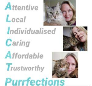 Pet Sitting Service West Lothian