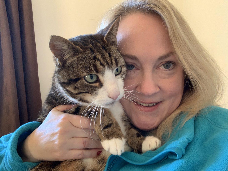 Cat Sitter Livingston, West Lothian