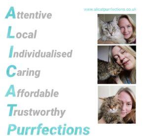 Pet Services Livingston West Lothian